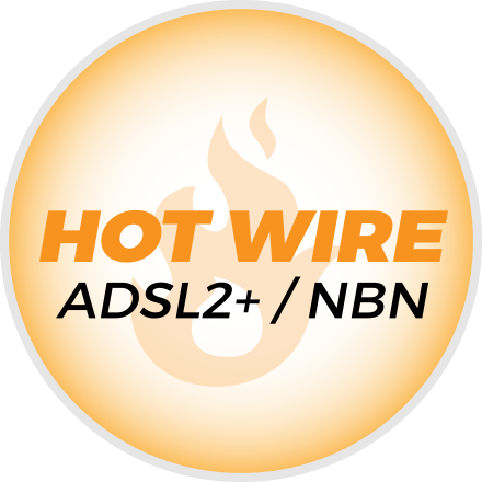 ADSL2+ and NBN